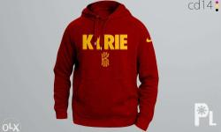 facebook.com/cd14designs Nike Kyrie Irving Jacket 650