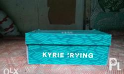 For Sale Kyrie 3 Message nlng me sa fb!!! Kung cnu