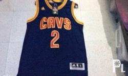 For sale Kyrie irving swingman jersey High quality