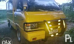 for sale fb l300 registered private power steering 4d56