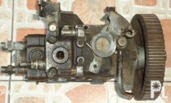 For sale Injection Pump of L300 FB with Pulley at is