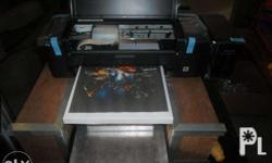 This Epson Model L310 Conversion use for many ways You