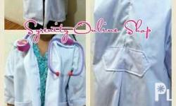 Kids and Teens Medical Lab Gowns Quality Made Quality