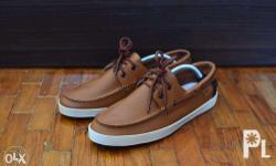 . 5,495 only Mall Price 7,000 Lacoste Keelson Tan