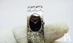 Brand: Christian Dior. Paris Band Material: Stainless
