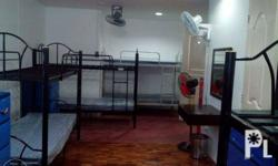 Wanted Lady Bed Spacer Don Antonio Heights Subd.