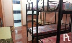 Looking for LADY BEDSPACERS Cubao Upper Deck Bed -