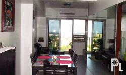 LAHUG I.T. PARK 1 Bedroom Condo For Rent (0905-7713009