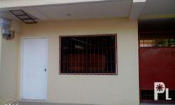 - 38 sqm-newly constructed - with own restroom - with