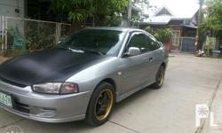 Lancer gsr rush for sale re priced fixed price fixed