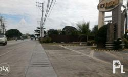 1,000 sqm. Site is located along Angeles-Magalang Road.
