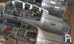 Landcruiser 80 series lc land cruiser dashboard LHD parts for Sale