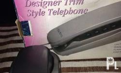 Corded phones for landline for sale good condition with