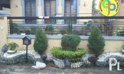 Magesco Garden and Pool Services offers landscape