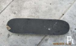 Selling Landway skateboard only 750 php chipped top end