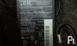 Laptop adapter for IBM LG notebooks or laptop Good
