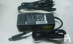 Hp Charger Adapter for Hp Laptop Brandnew with box..