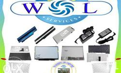 laptop charger battery led lcd keyboard laptop pc parts