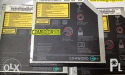 Laptop Combo Drives for Lenovo Dell HP Toshiba Asus