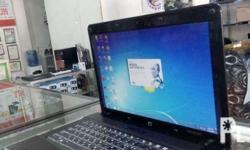 Hp laptop compaq good for : * Research works * document
