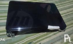 Original laptop lcd monitor HP 1000 good condition po