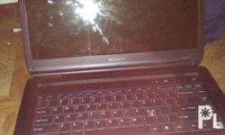 Hello everyone. We are selling our laptop from New York