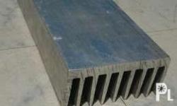 for sale heatsink for audio amplifier, rf amplifier