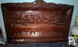 Last Supper Made of Narra Can ship the item