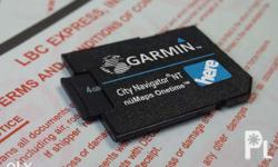 LATEST 2016 Released: Garmin GPS Map UPDATE SD
