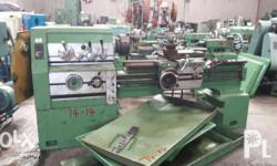 Lathe machine direct import all high quality
