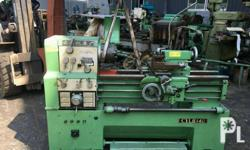 Lathe machines New Arrival Made in Taiwan and Japan. We