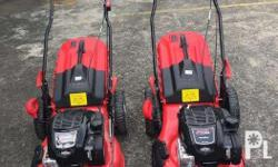 Lawn Mower Gardenline Brand from Australia Self