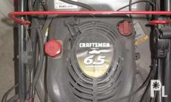 selling lawn mower usa direct import craftsman brand i