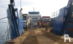 Self Propelled 1500DWT Sea Working Complete License and