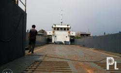 - LCT / Tug and Barge for rent - 1000dwt - 3000 plus