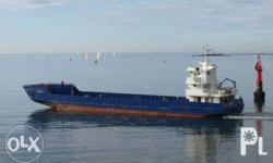 - Lct or tug and barges charter or voyage - dredging