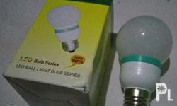 7 colors changing High power led ball bulb Input: 220v