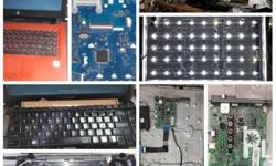 Specialized in LAPTOP/LCD LEDTV in all brands and