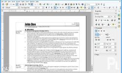 LEGAL Full installer for Open Office Compatible in
