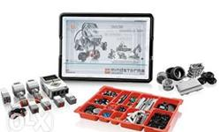 Lego Mind Strom EV3 Model# 45544 Education Core Set.