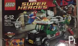 76015 Brand New never been opened Shipping and payment