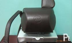 Bnew in box authentic for Leica D-Lux 5 Ever Ready
