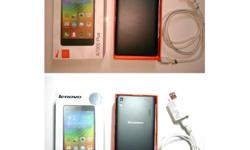For Sale Only Lenovo A7000 Plus complete with box, orig