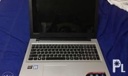 Selling my Lenovo Ideapad 300-15 Intel Core i5 6th Gen