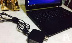 for sale lenovo ideapad laptop issue na agad: need