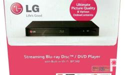 Blu Ray Disc Player Key Features Blu-ray Disc Playback