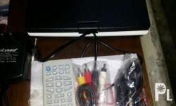In good condition withComplete accessories! Can do mit