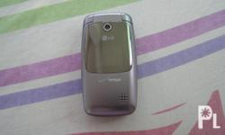 Deskripsiyon LG VERIZON MODEL-VX5400,FROM USA.THIS CELL