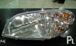 Brand New LH Tail Lamp for Vios 2008 M/T and A/T P