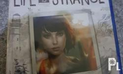 Life is Strange Complete episodes Pristine condition!